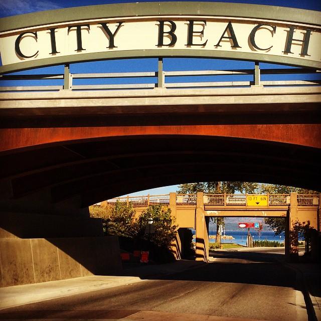 citybeachoverpass
